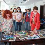 "Информационна среща по проект 'Право в целта"" в гр.Силистра"