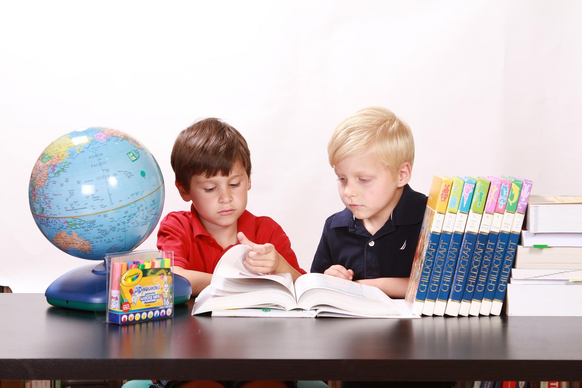 Програма за международно оценяване на учениците – PISA